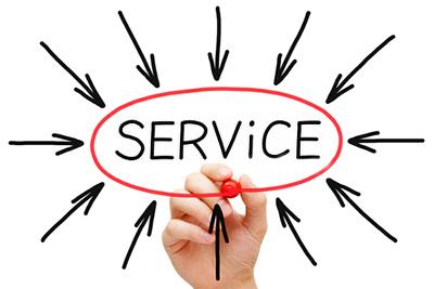 Service-dpc