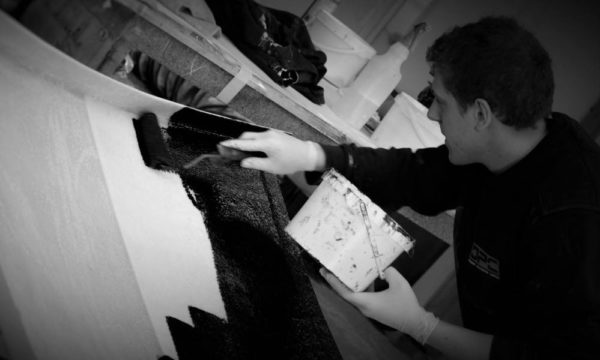 Polyester reparatie en polyester malbouw polyesterbedrijf